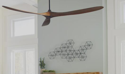 how to size ceiling fan