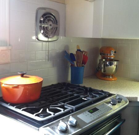 find the best kitchen exhaust fan