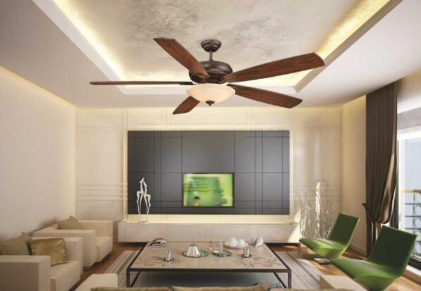 ceiling fan airflow efficiency
