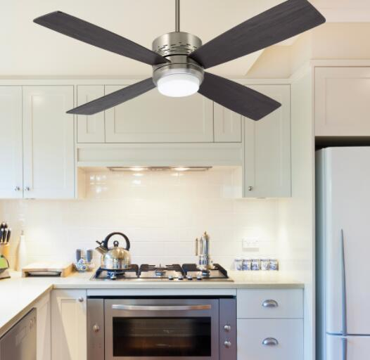 kitchen ceiling fan with light