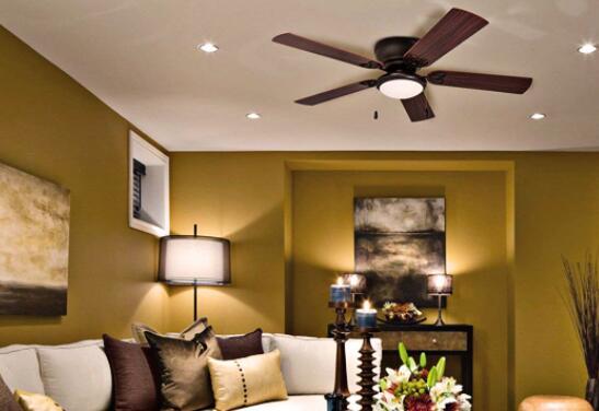 airflow ceiling fan