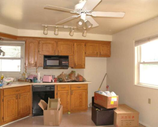 best ceiling fan for kitchen