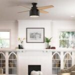 Top 8 Best Low Profile Flush Mount Ceiling Fans Reviews