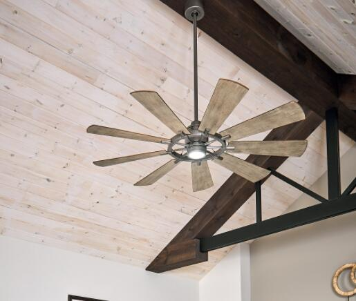 how much to hang a ceiling fan