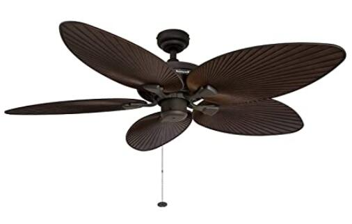 small 5 blade ceiling fan