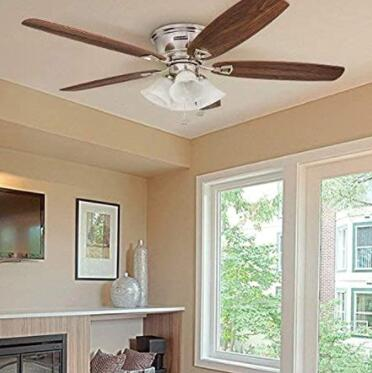 best 5 blade ceiling fans