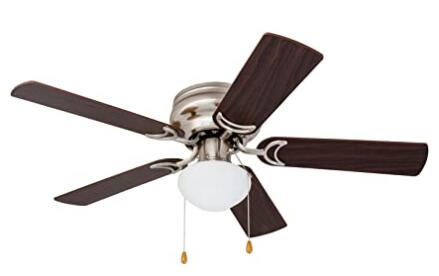 best ceiling fans with lights and remote control