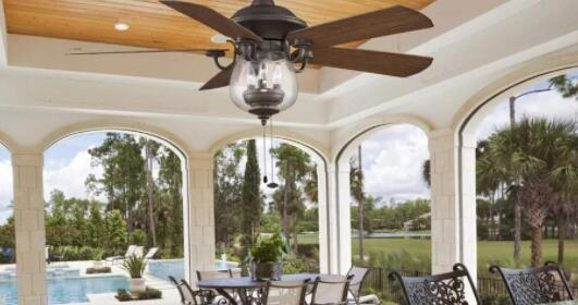 low profile ceiling fan reviews