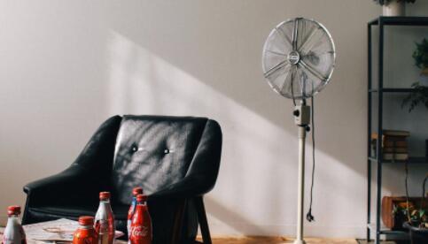 how to fix honeywell quietset tower fan