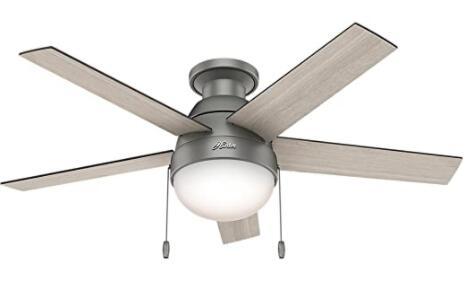 best hunter ceiling fans