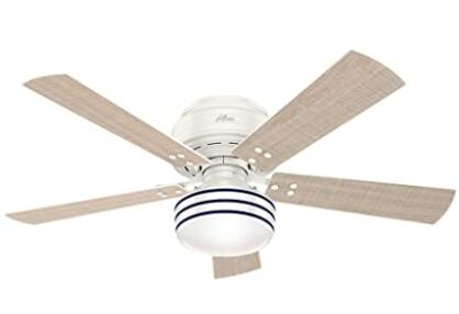 small low profile ceiling fans