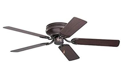 long blade ceiling fans