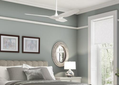 large size ceiling fans for cooling the room